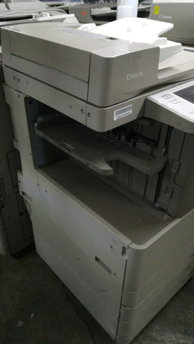 copiadora  canon advance 4251 ultima generacion