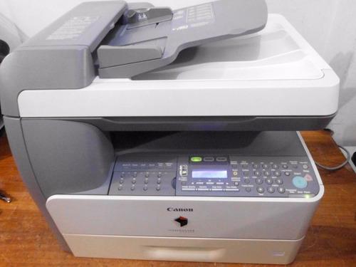 copiadora canon imager runner 1025 if