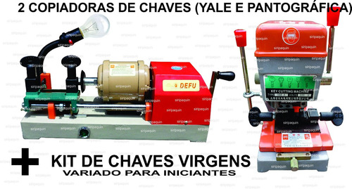 copiadora chaves chaves