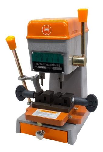 copiadora de chaves yale e pantográfica + kit 500 chaves