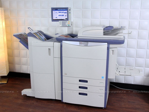 copiadora digital toshiba e-studio 5520c