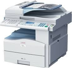 copiadora, escaner e impresora remanufacturada ricoh mp 171