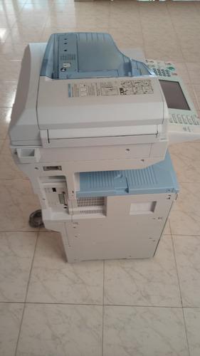 copiadora, escaner, impresora remanufacturada ricoh 2851