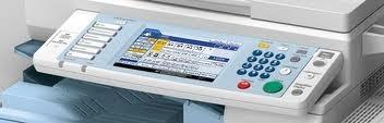 copiadora impresora a color ricoh mpc5000 con garantia
