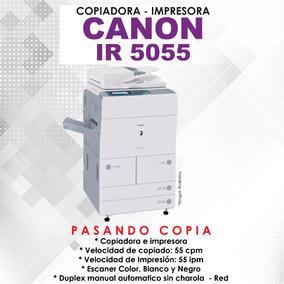 CANON IR5055IR5065 UFR II DRIVERS
