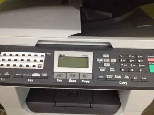 copiadora impresora escaner papeleria y oficina brother