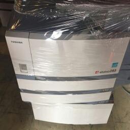 copiadora, impresora y escaner toshiba e studio 283