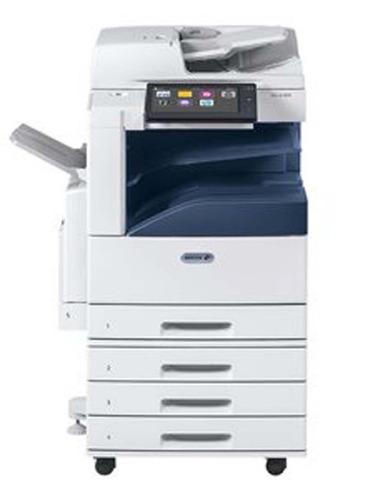 copiadora multifuncional xerox laser altalink c8055f cor a3