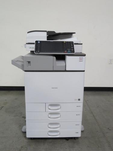 copiadora ricoh mpc2503 color oferta