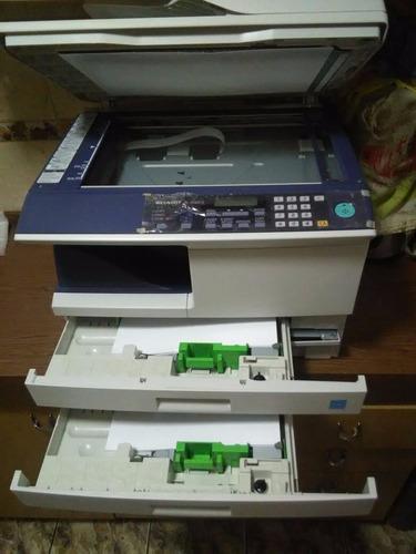 copiadora sharp al-2050cs usada