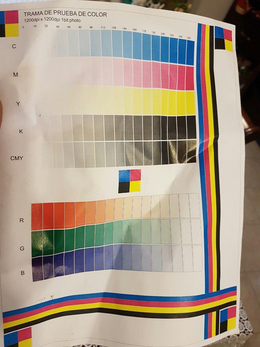 Copiadora Todo Color Laser Tabloide Impresora Escaner