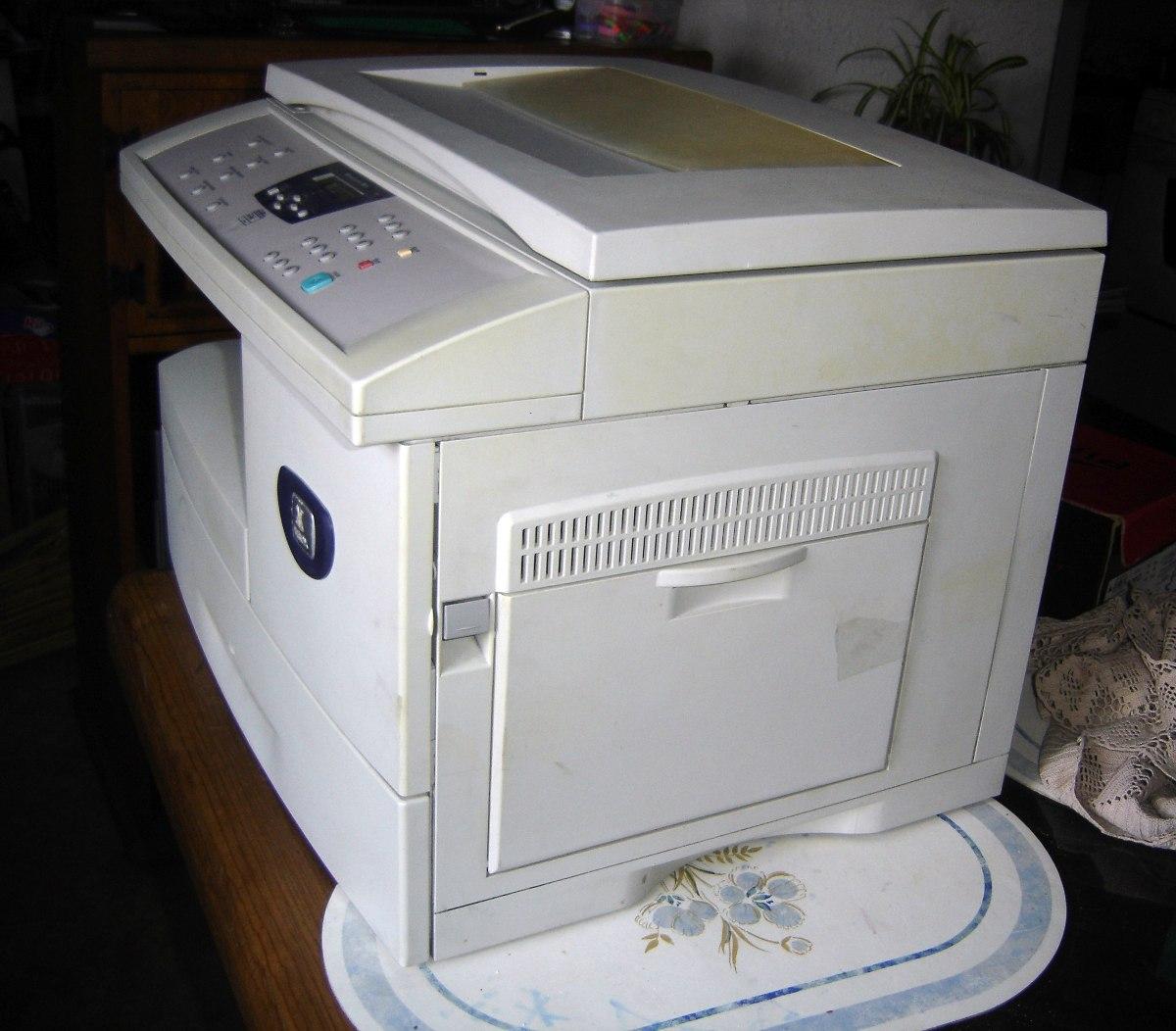 XEROX Printer WorkCentre M15 Treiber
