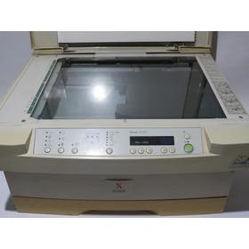 Copiadora Xerox Xc830
