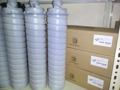 copiadora y toner para ricoh mp2060 / 7000 / 8000 /9000/8001