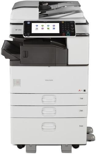 copiadoras impresoras ricoh mpc 5502 oferta