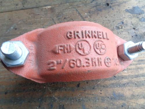 cople conector grinnell de 2   nuevo