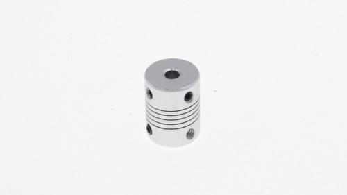 cople flexible acople acoplador 5x5 5x8 6.35x8 8x8 8x10mm