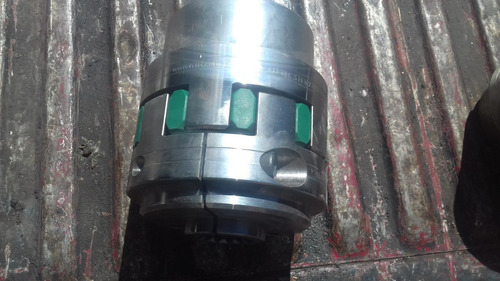 cople motor  2.375 pulgadas-   1.875 pulgadas