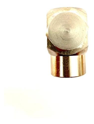 cople swivel para brazo giratorio refacción central inoxidab