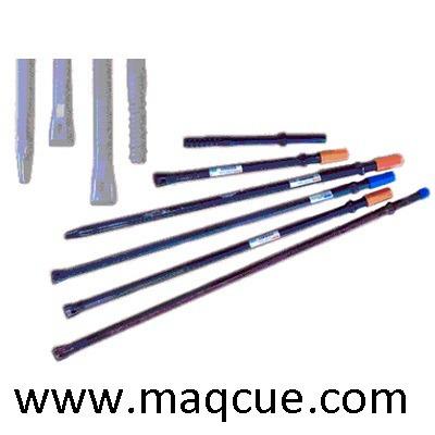 coples barrenas pulsetas para compresores neumaticos