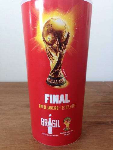 copo coca cola copa 2014 - final - maracanã - rio de janeiro