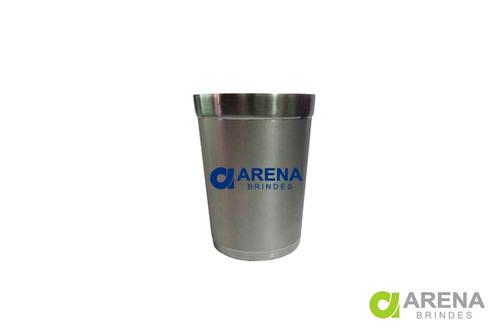 copo de aluminio de 300ml