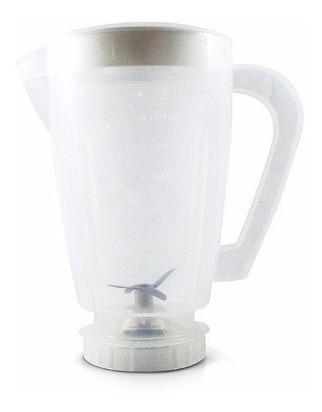 copo de liquidificador walita 2044 completo  branco ...
