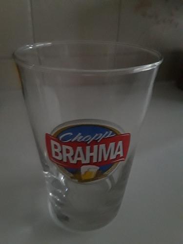 copo de vidro caro
