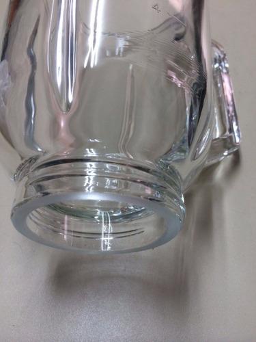 copo de vidro liquidificador philco power 750 n - original
