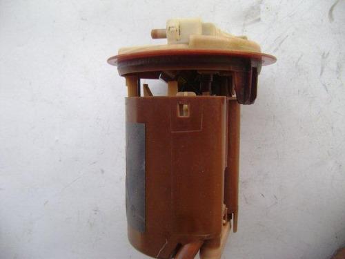 copo flange tampa bomba combustível clio 1.6 16v gasolina