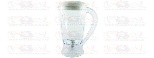 copo liquidificador arno magiclean cristal