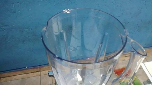 copo liquidificador arno optimix original acrílico