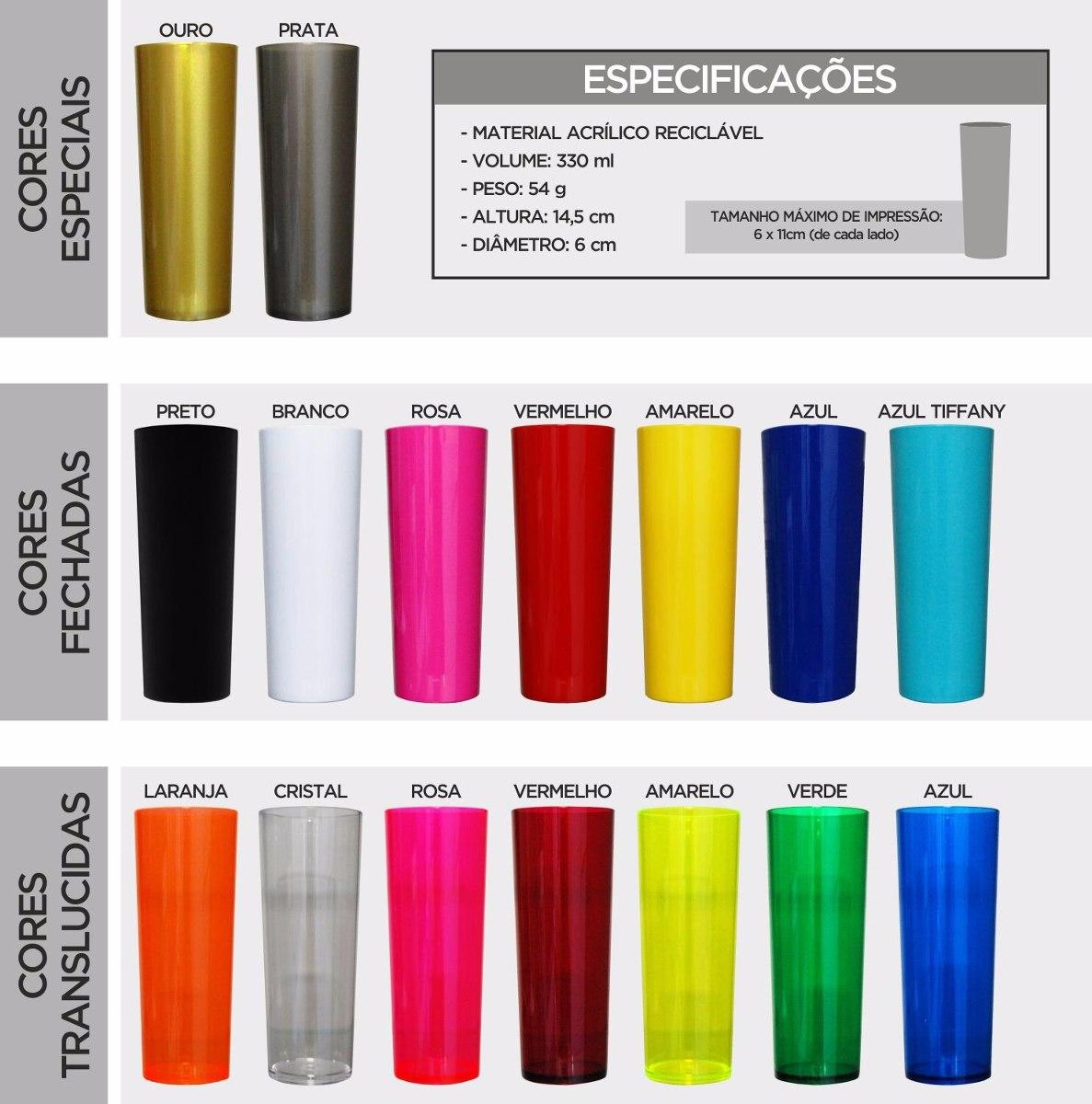 1c2d70c6f copo long drink liso und para personalização ( premium) 100. Carregando  zoom.