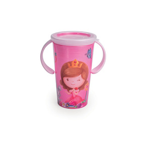 2a0867a633 Cesto Baby Princess Plasutil no Mercado Livre Brasil