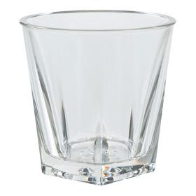 Copo Para Drink 190ml (7,9x8cm) De Policarbonato Brascool