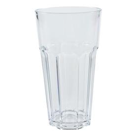 Copo Para Drink 550ml De Policarbonato - Brascool
