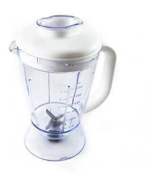 copo para liquidificador mallory advance prime cristal...