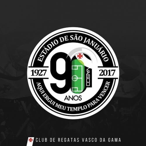 Copo Vasco Da Gama 90 Anos São Januario - Modelo 2 - Lacrado - R  30 ... 89c0e17688fd7
