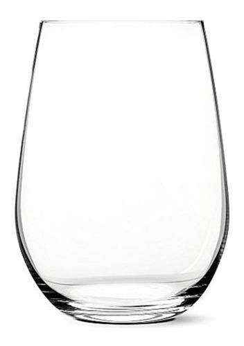copon sin tallo - copa de cristal artesanal en oferta -