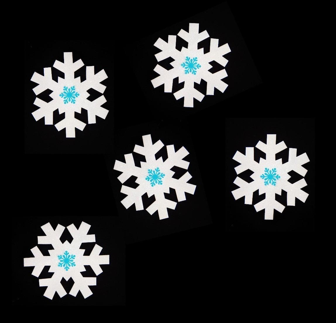 Moderno Navidad Copo De Nieve Para Colorear Galería - Dibujos Para ...