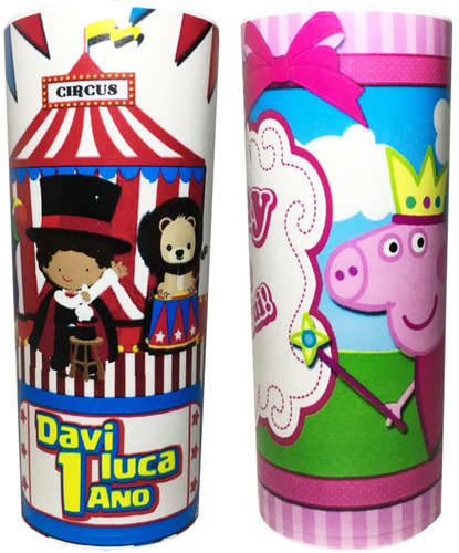 copos  personalizados long drink 320ml acrílico 50 unidades
