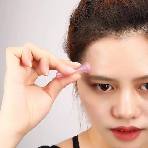 copos terapia vácuo sucção ventosa massagem facial 4 peças