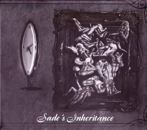 coprofagia - sade´s inheritance - cd digipack death metal mx