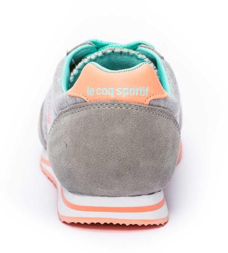 coq sportif zapatillas mujer