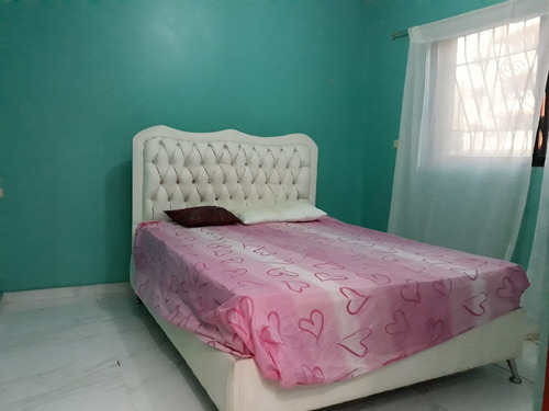 coqueto apartamento amueblado, de 2 habitaciones