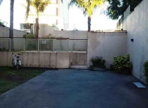 coqueto monoambiente - 5º piso al frente en haedo sur.