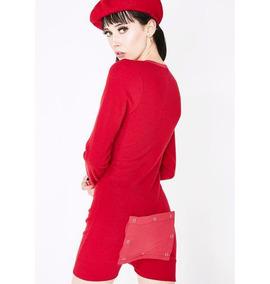 exuberante en diseño calidad confiable Boutique en ligne Coqueto Y Sexy Romper Pijama Con Abertura Por Atrás - 5001