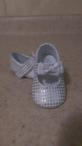 coquetos zapatitos para bebé niña!!