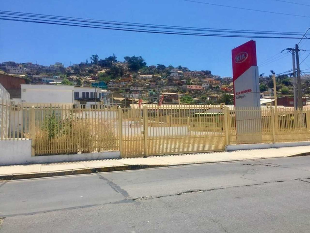 coquimbo centro - puerto coquimbo