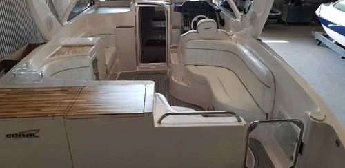 coral 27 cabinada zero / pronta-entrega